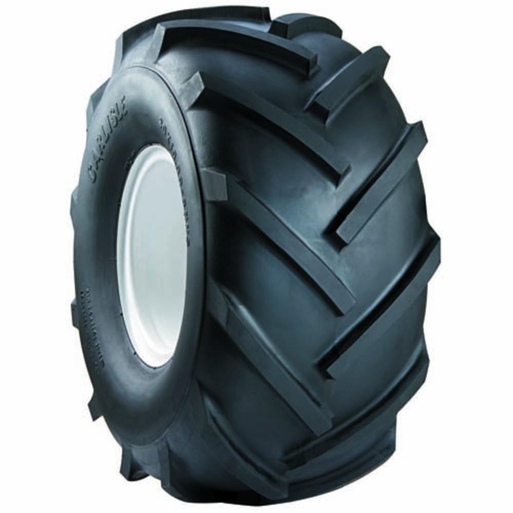 Carlisle Super Lug R-1 Lawn & Garden Tire - 13X5-6 LRA/2ply