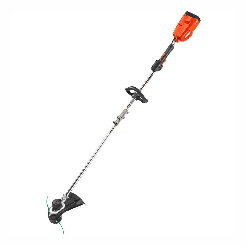 ECHO 58-Volt Lithium-Ion Brushless Electric Cordless String Trimmer - Battery and Charger Not Included