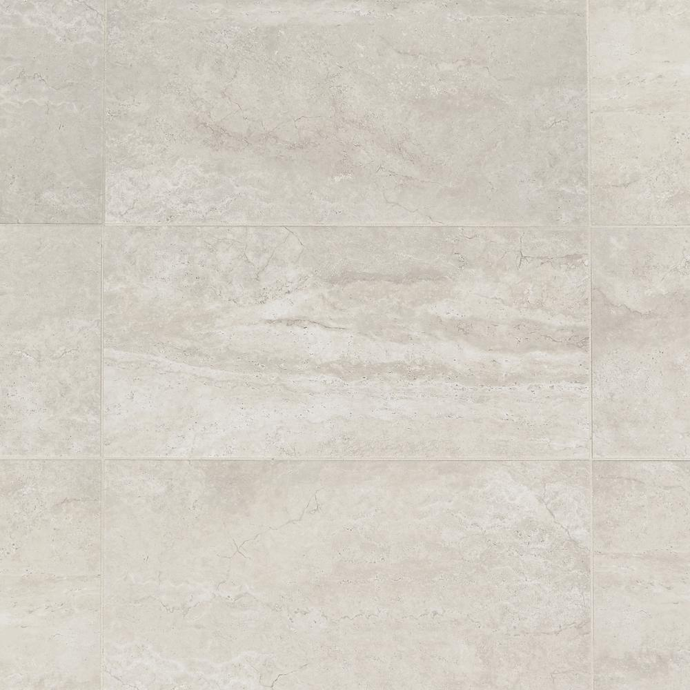 Daltile Northpointe Greystone 12 In X 24 In Porcelain