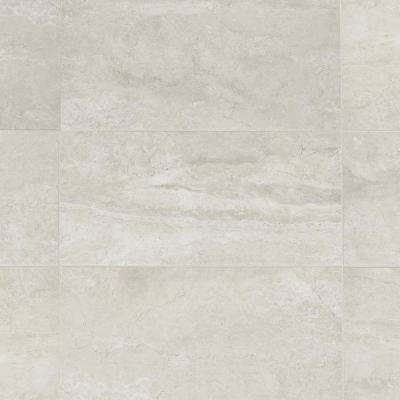Northpointe Greystone 12 In X 24 Porcelain Floor And Wall Tile 15 6