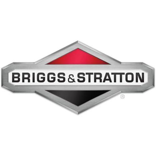 H=38 mm Briggs /& Stratton Luftfilter 253700 Länge 238 mm Filter 252700