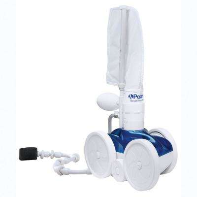 Vac-Sweep 280 Automatic Inground Pressure Side Pool Cleaner