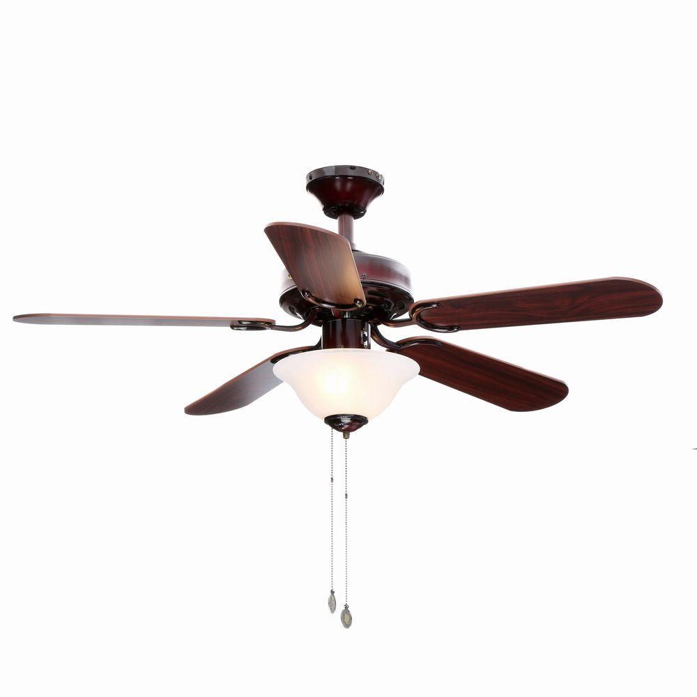 Westinghouse Richboro SE 42 in. Rustic Bronze Ceiling Fan