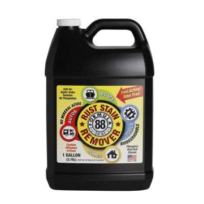 1 Gal. Rust and Stain Remover