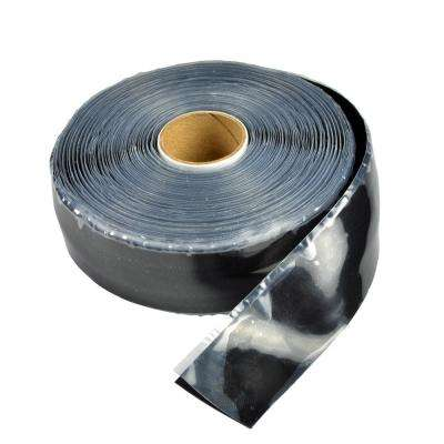1 in. x 36 ft. Repair Tape, Black (Case of 5)