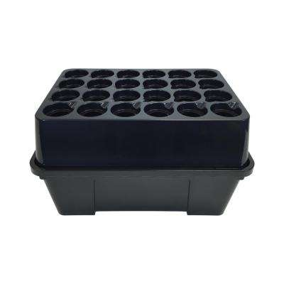 Aeroponic Cloning Machine 24 Replacement Reservoir and Lid