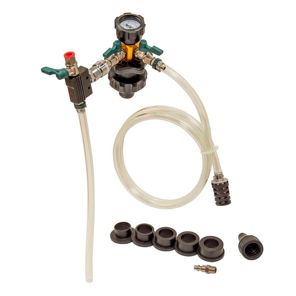 Air Vac Coolant Refiller