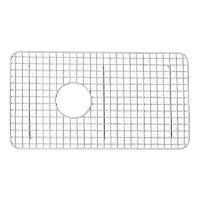 Shaws 14-1/2in. x 26-3/8in. Wire Sink Grid for RC3018 Kitchen Sinks