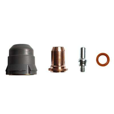 PT-60 60-Amp Consumable Set (4-Piece)