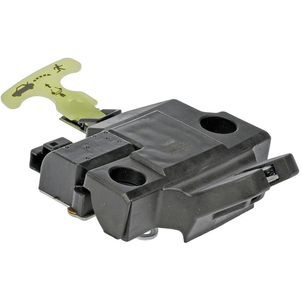 Trunk Lock Actuator Motor