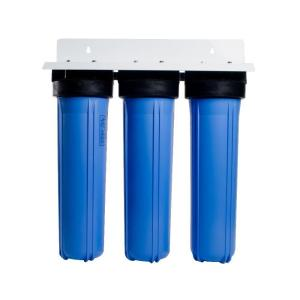 Click here to buy Anchor USA 3-Stage Whole House Water Filtration System by Anchor USA.