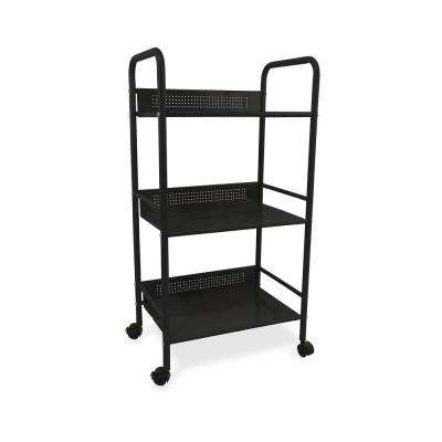 Urb Space 3-Tier Rolling Utility Cart