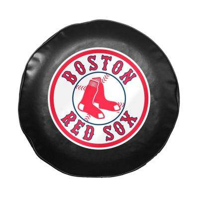 MLB Boston Red Sox Large Tire Cover