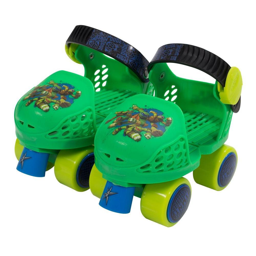 Variflex Teenage Mutant Ninja Turtles Kids Roller Junior ...