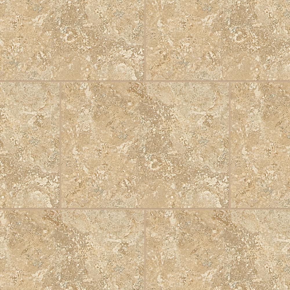 Daltile Fantesa Cameo 9 In X 12 In Ceramic Wall Tile 11 25 Sq