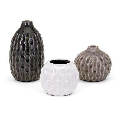 Essary Multi Ceramic Decorative Vases