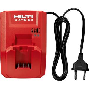 Hilti 12-Volt Lithium-Ion C 4/12-50 Battery Charger by Hilti