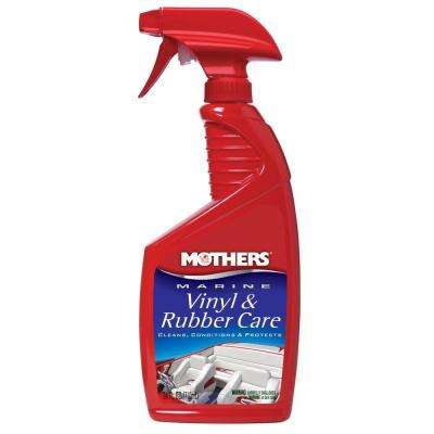 24 oz. Marine Vinyl and Rubber Care (Case of 6)