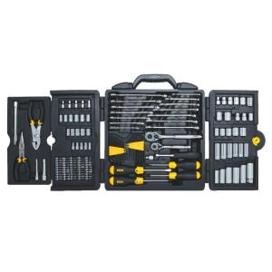 Stanley Mechanic Tool Set (150-Piece) by Stanley