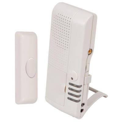 Wireless Door Bell Button Alert with Voice Receiver