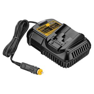 Dewalt 20 Volt Max Lithium Ion Vehicle Battery Charger