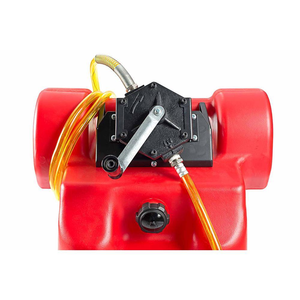 2-Way Rotary Pump Kit