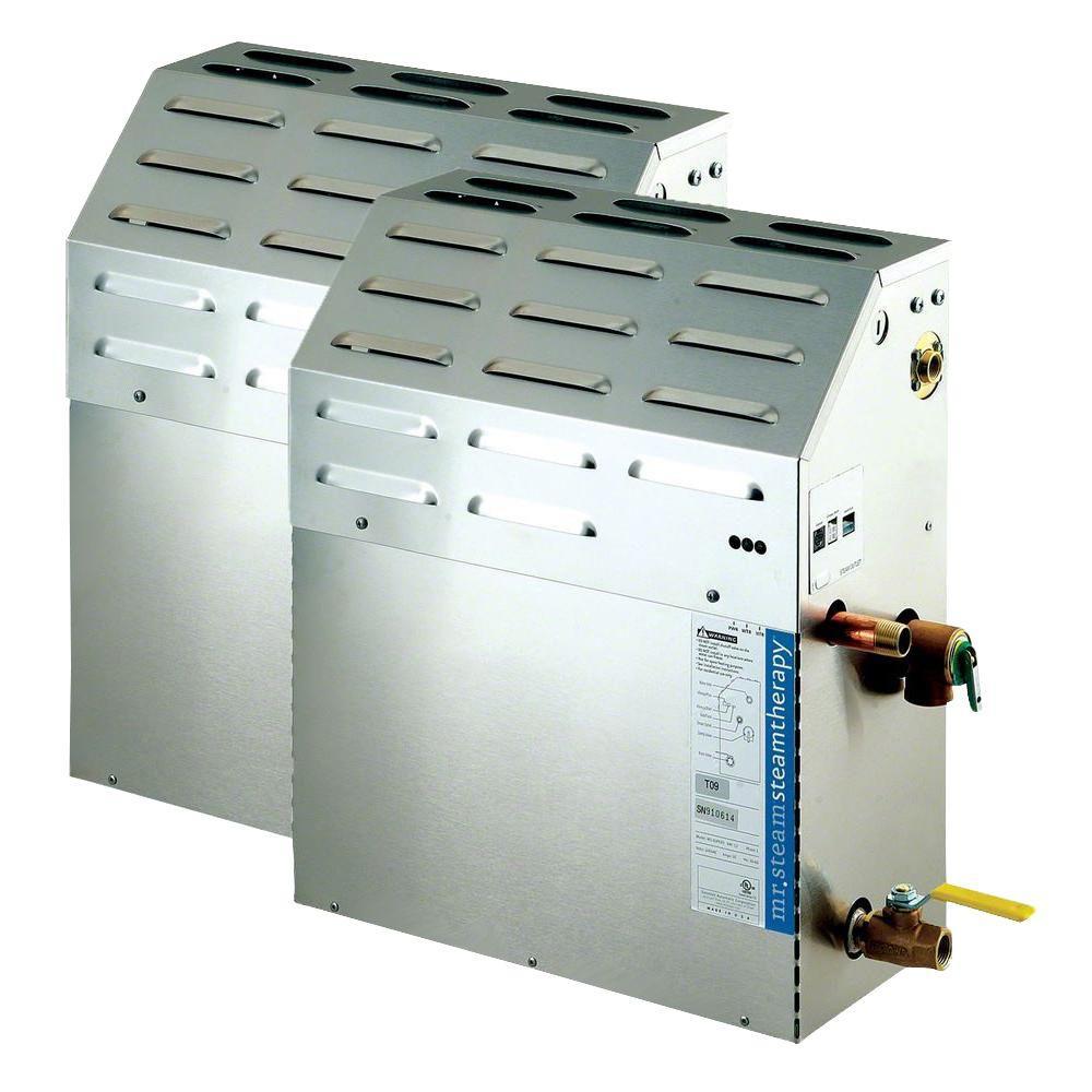 eSeries 30kW Steam Bath Generator