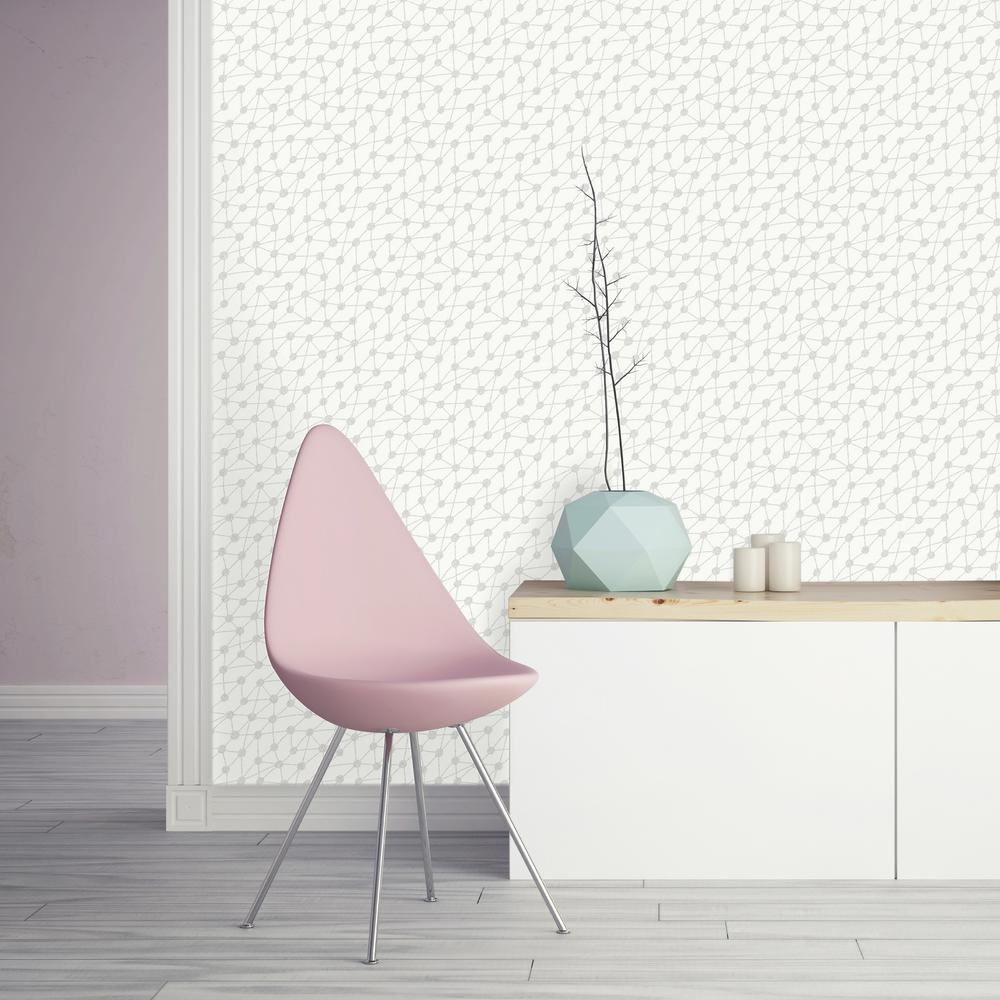 Tempaper Tempaper By You Self-Adhesive Removable Wallpaper