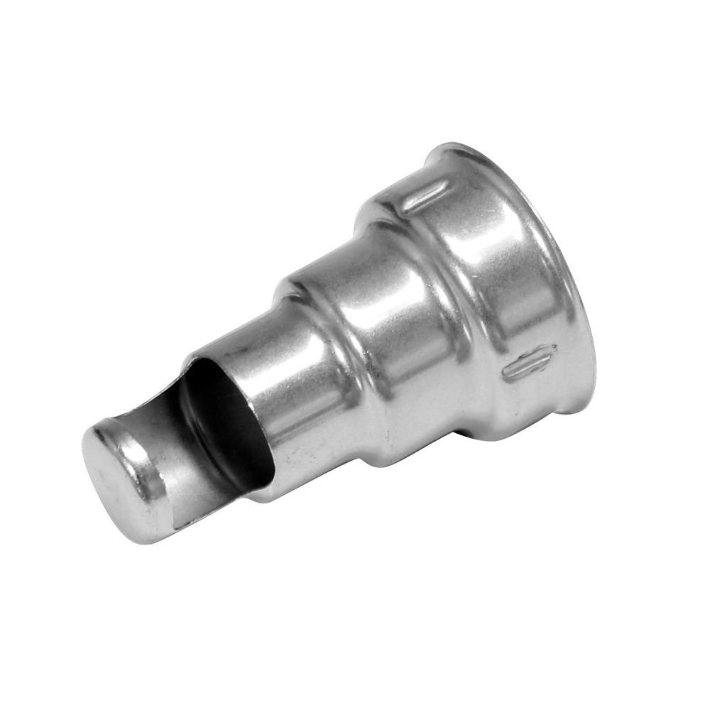 Makita 3/8 in. Reflector Nozzle for use with the Makita heat gun