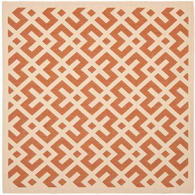 Square - Outdoor Rugs - Rugs - The Home Depot