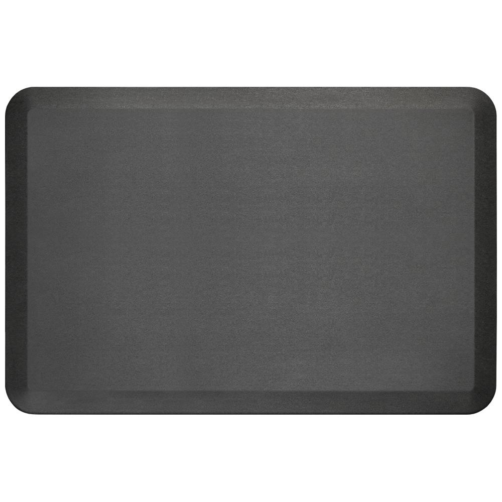 Newlife Pro Grade Brushed Midnight 24 In X 36 In Comfort