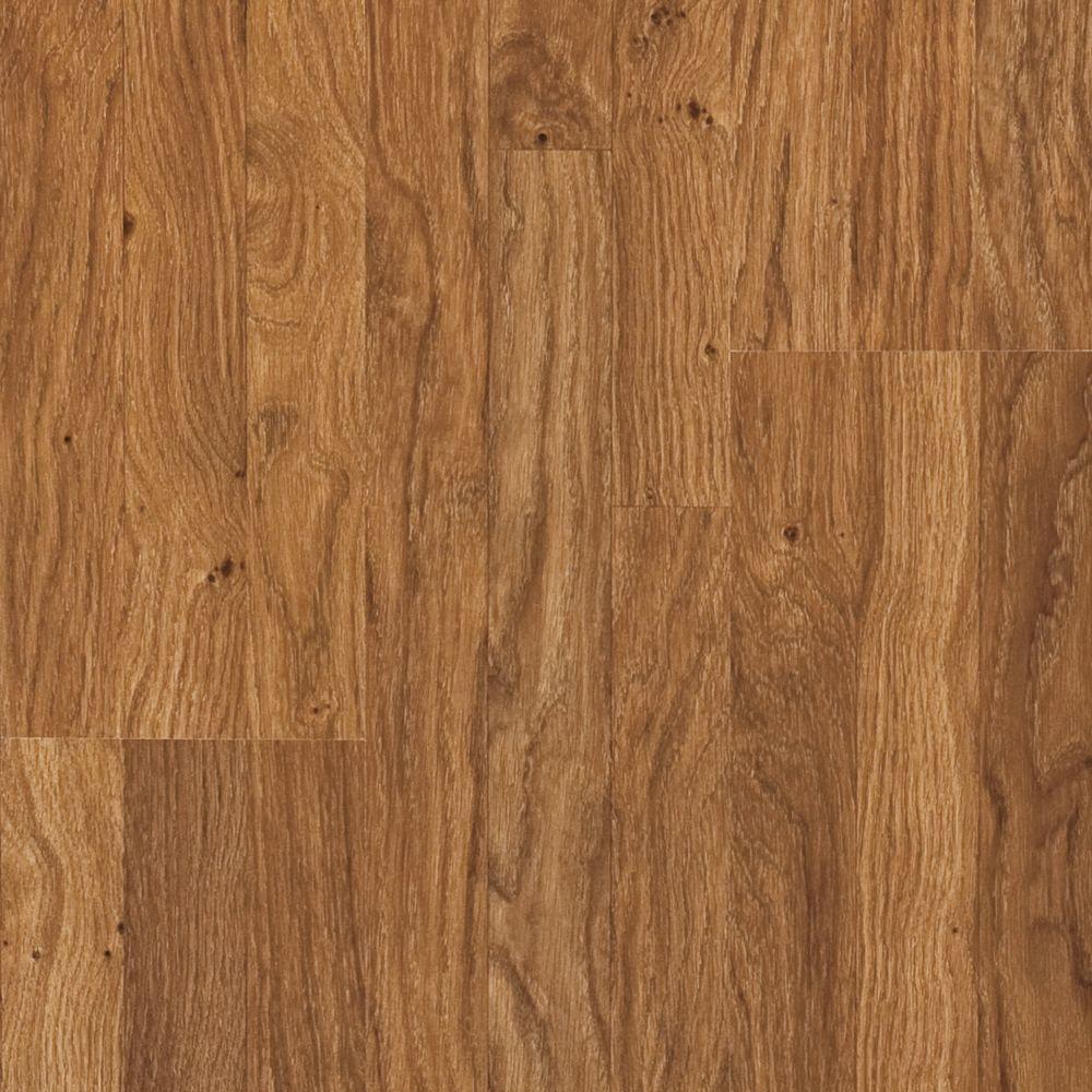 Pergo Prestige Exotics Old World Light Oak Laminate Flooring - 5 in. x 7 in. Take Home Sample