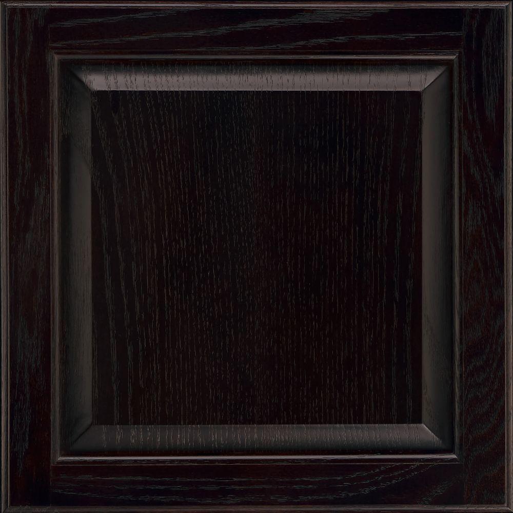 Simply Woodmark 12 78x13 In Cabinet Door Sample In Sunbrook