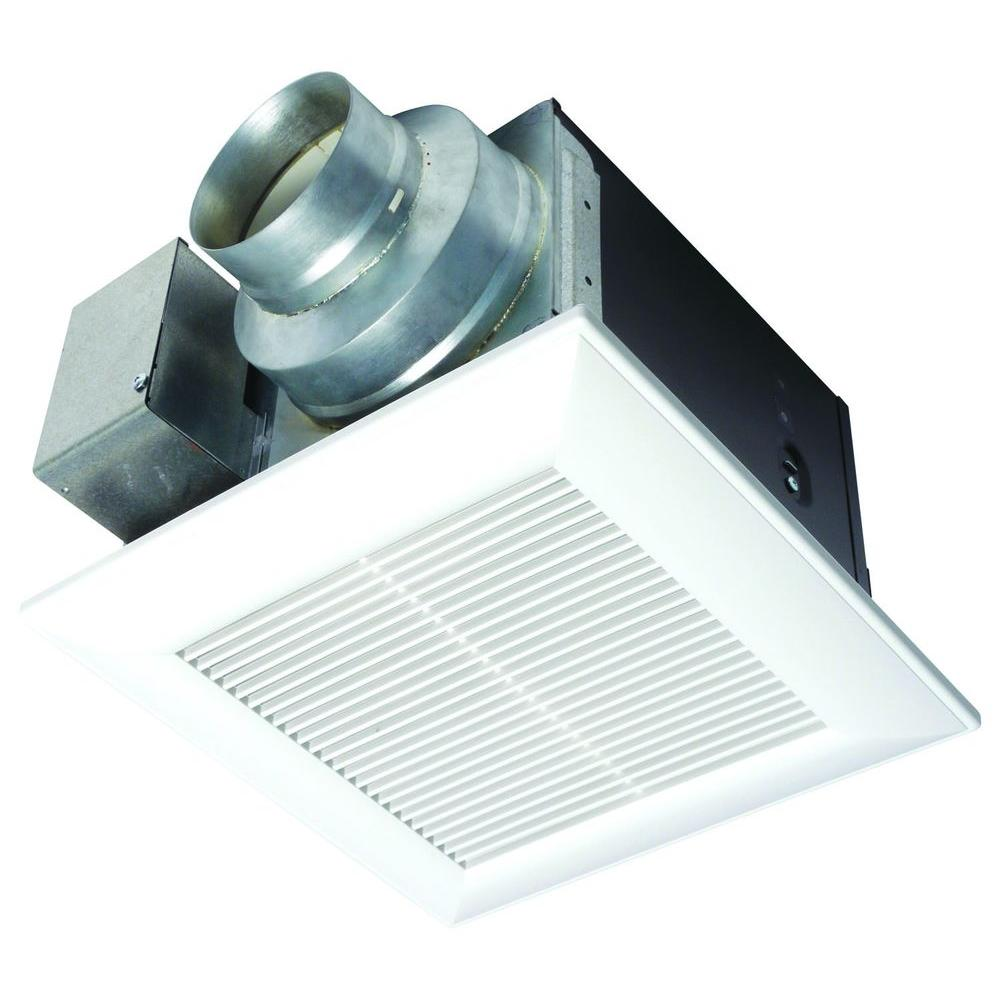 Panasonic whisperceiling 50 cfm ceiling exhaust bath fan energy panasonic whisperceiling 50 cfm ceiling exhaust bath fan energy star aloadofball Image collections