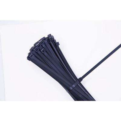 11 in. Stainless Steel Cable Tie (10-Pack)