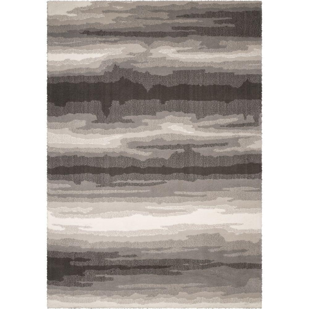 null Softtone Lambswool 7 ft. 10 in. x 10 ft. 10 in. Accent Rug