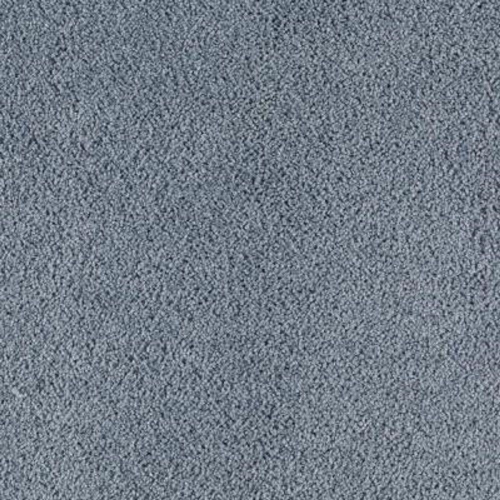 Carpet Sample - Wesleyan II - Color Raindance Texture 8 in. x 8 in.