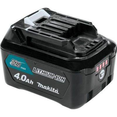12-Volt MAX CXT Lithium-Ion High Capacity Battery Pack 4.0Ah