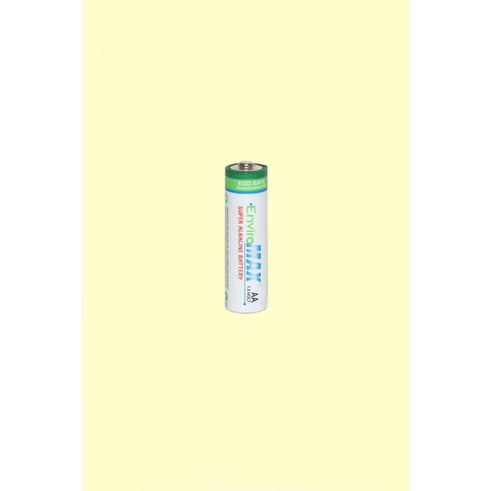 Super Alkaline AA Battery (48 per Pack)