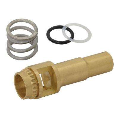 2 or 3-Way In-Wall Diverter Stem Kit
