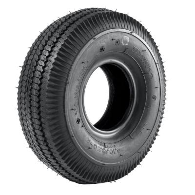 Kenda K353 Sawtooth 4.10/3.50-4 2-Ply Tubeless Tire
