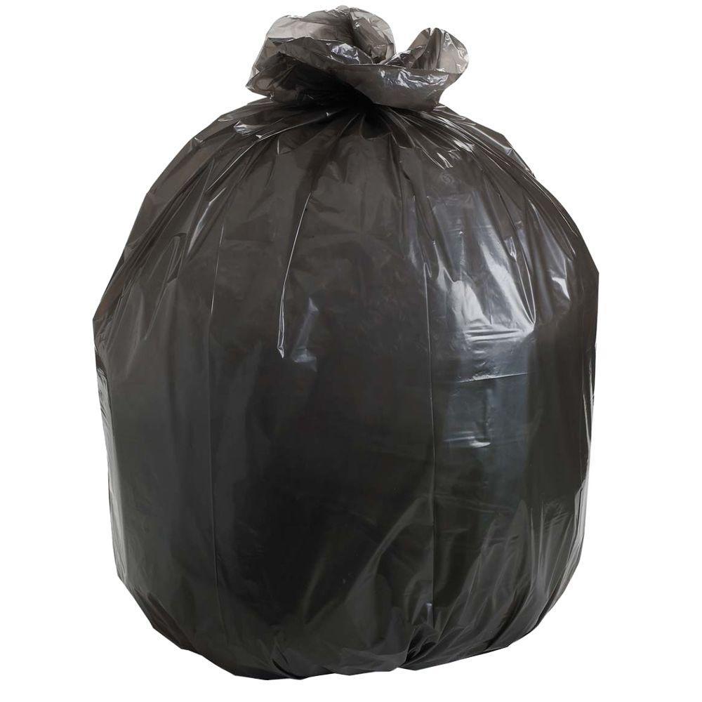 30 Gal. Totally Degradable Trash Bags (60 Per Box)