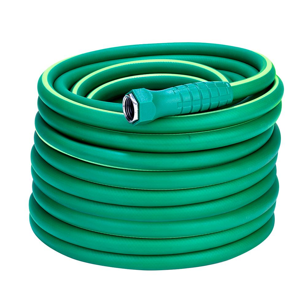 5/8 in. x 100 ft. Garden Hose with 3/4 in. GHT