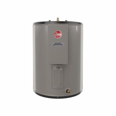 Commercial Light Duty 30 Gal. Short 208 Volt 6 kW Multi Phase Field Convertible Electric Tank Water Heater