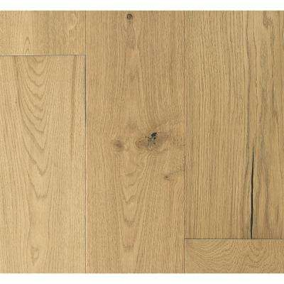 French Oak Sunset Cliffs 1/2 in. T x 7-1/2 in. W x Varying Length Engineered Hardwood Flooring (932.80 sq. ft. / pallet)