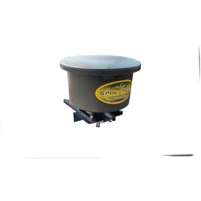 I-40 lb. Spreader ATV/UTV with 10 ft. Trigger Cord (Never Leaks or Dribbles)