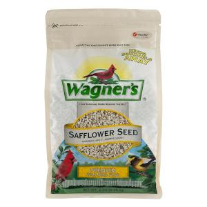 Wagner's 5 lb. Safflower Seed Wild Bird Food by Wagner's