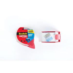 "Scotch,Part S 160 New 0.5/"" x 250/"" 3M Scotch Double-Sided Tape Applicator"