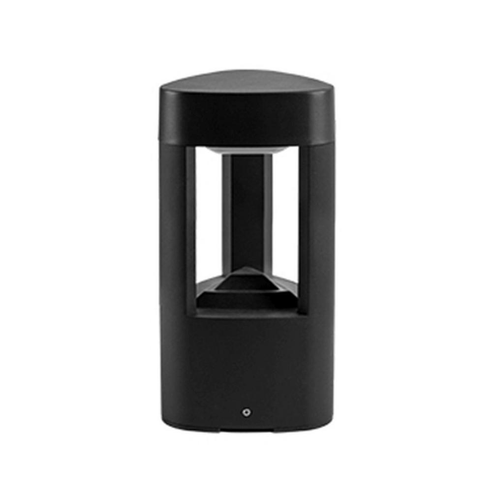 Tech Lighting Home Depot: Radionic Hi Tech Wesley 1-Light Black 40-Watt Equivalence
