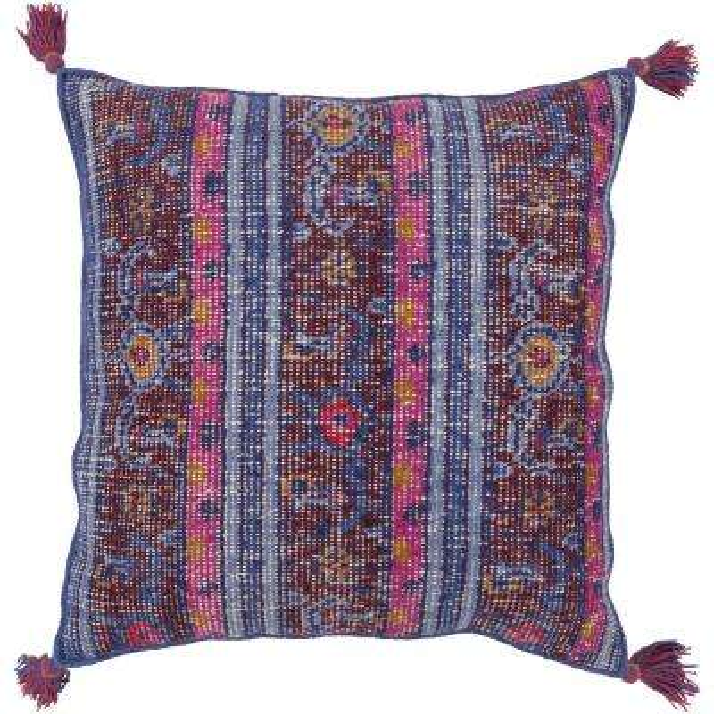 Oskin Poly Euro Pillow